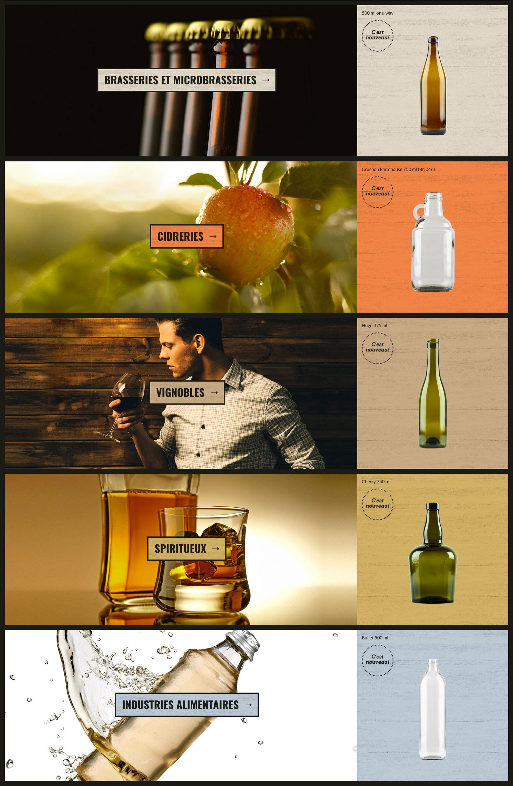 Bottling Success Online